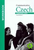 Communicative Czech – Elementary Workbook
