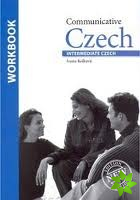 Communicative Czech – Intermediate Workbook