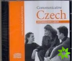 Communicative Czech – Intermediate audio CD